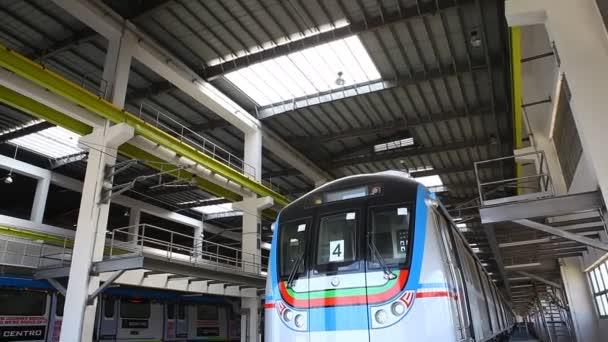 metra nádraží