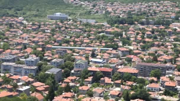 Venkovní záběr budovy