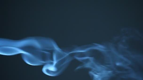 Nahaufnahme von Rauch