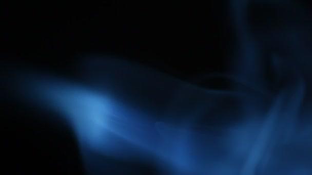 Közelkép a füst