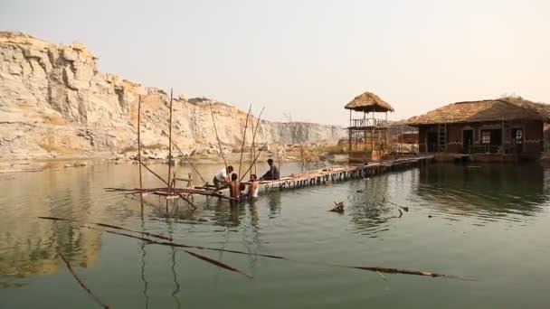 Rekreační středisko Dům v Indii