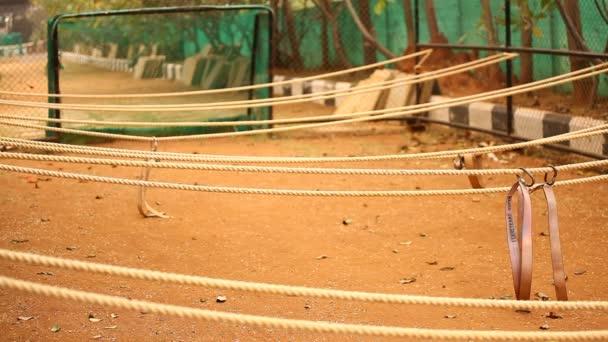 Postroj lano