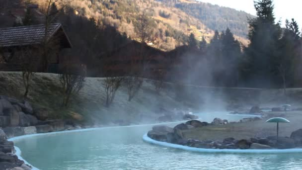 Medence: Swiss resort