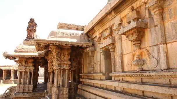 Vitala templom, Hampi Karnataka India