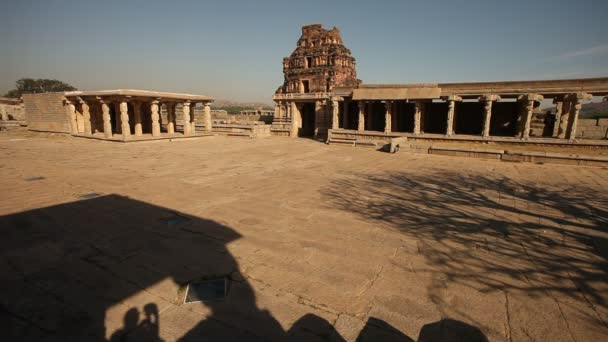 Vitala temple Hampi Karnataka India