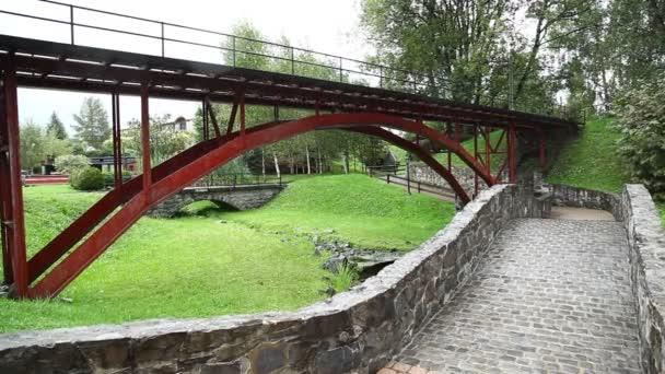 Most u Erope Švýcarsko
