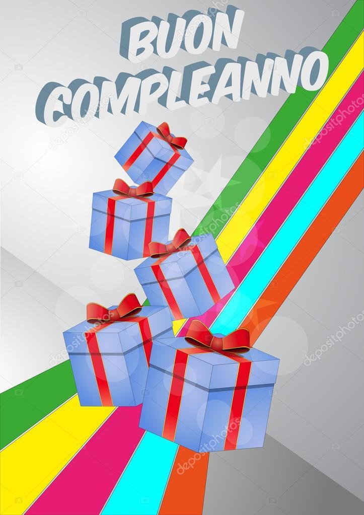 gefeliciteerd met je verjaardag italiaans Proficiat Met Je Verjaardag Italiaans   ARCHIDEV gefeliciteerd met je verjaardag italiaans