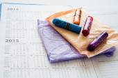Fotografie Frauenhygieneschutz