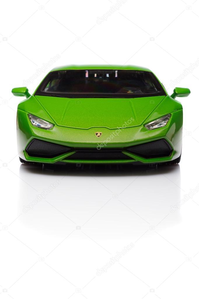 Lamborghini Redactionele Stockfoto C Baronvsp89 63925133