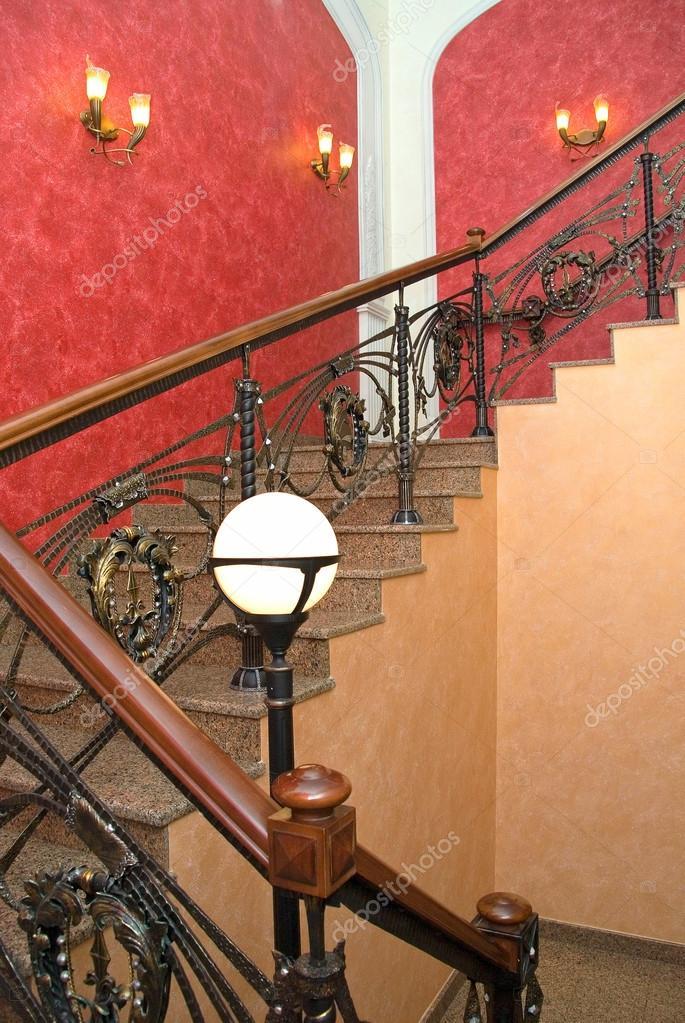 A lépcső létra — Stock Fotó © Prasolov71 #53556437
