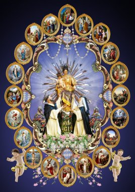 Our Lady of the Rosary