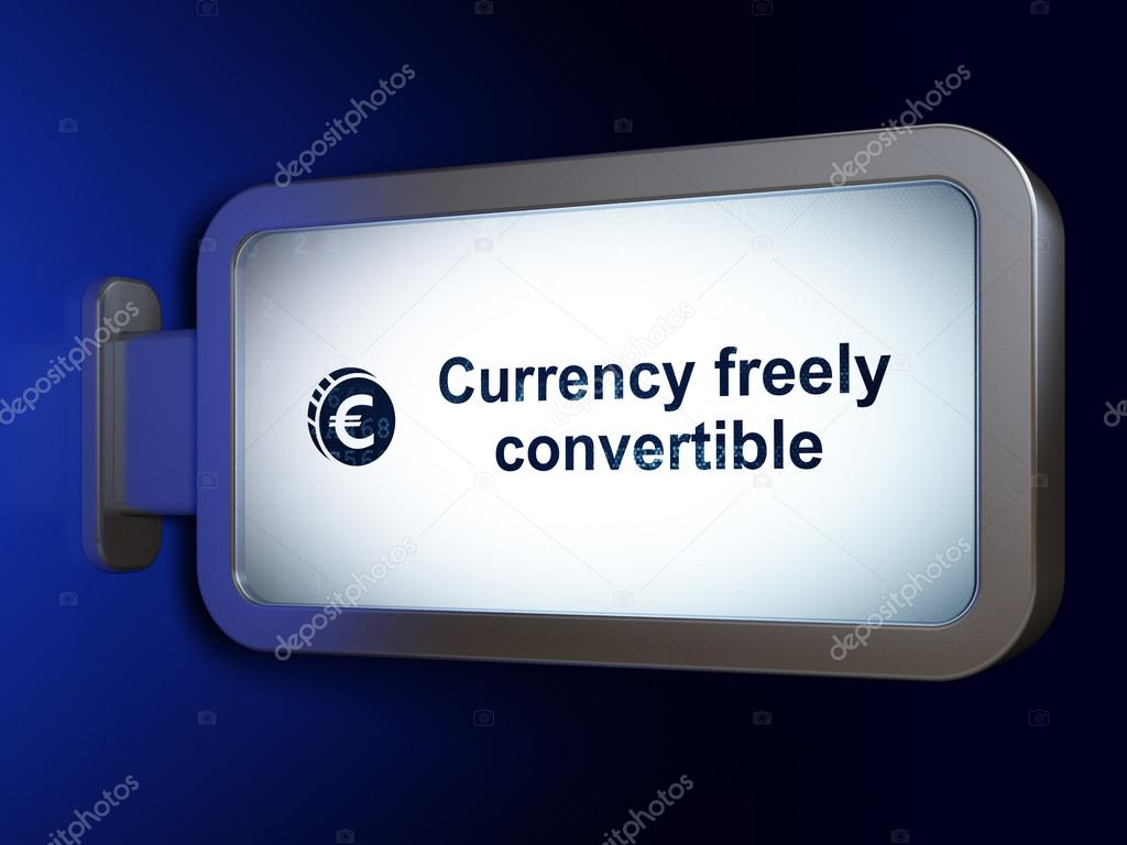 the concept of convertible currencies Learn what currency risk is in international business and how to use currency-focused etfs to easily manage these risks.