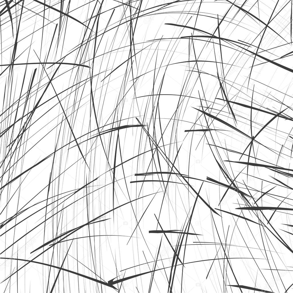 Abstract black and white pencil sketch background vector eps10 vector by a r t u r