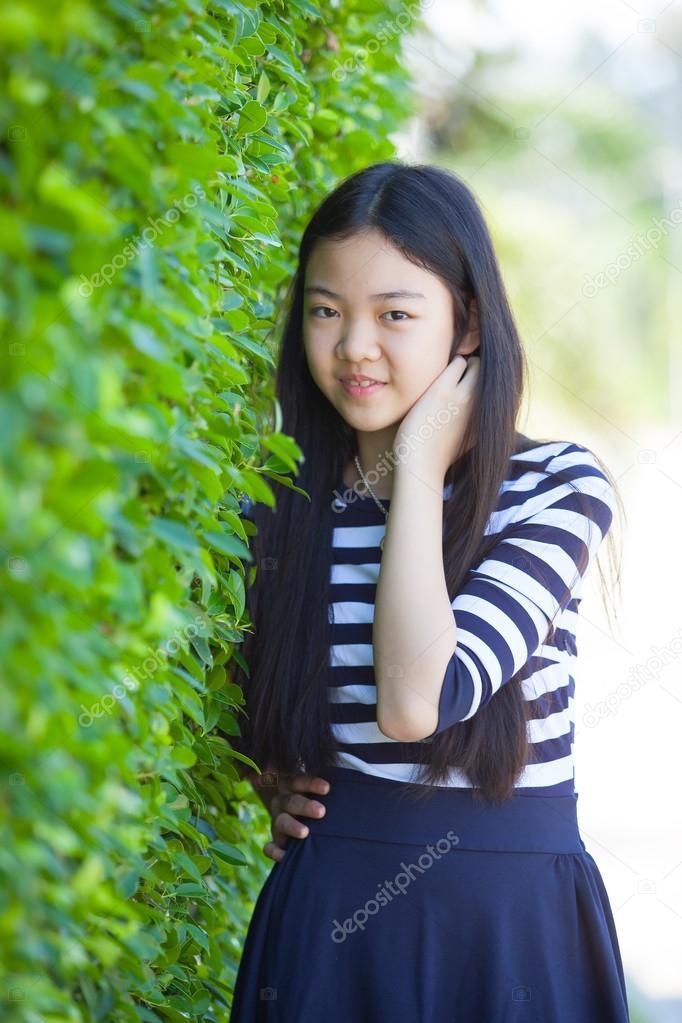 Asian teen babes 10