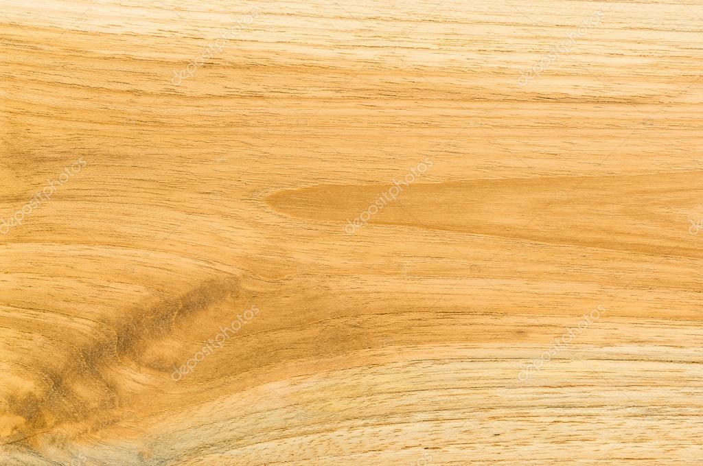 superficie de los muebles de madera teca — Foto de stock © wuttichok ...