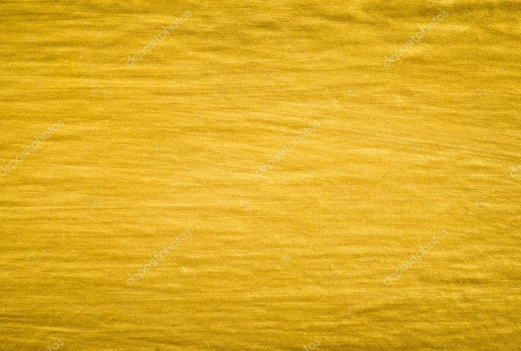 gold color paint on wall — Stock Photo © wuttichok #83834582