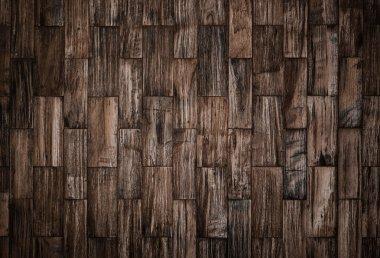 vintage wood surface