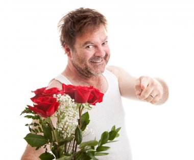 Flowers for My Sweetheart