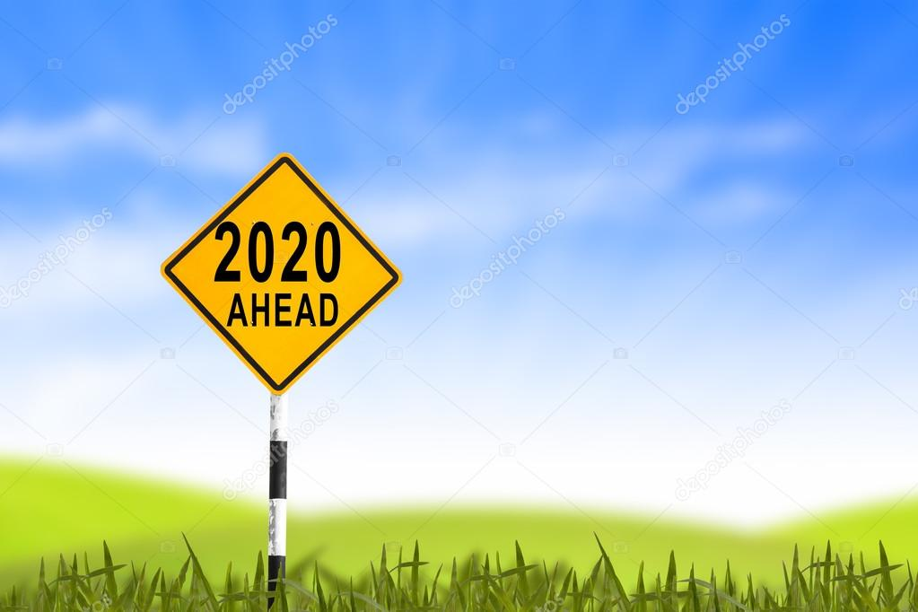 2020 Road Images, Stock Photos & Vectors   Shutterstock  2020 The Road Ahead