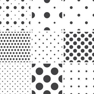 Geometric seamless universal patterns