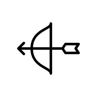 Sword  icon for website design and desktop envelopment, development. premium pack. icon