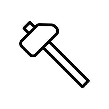 Tool  icon for website design and desktop envelopment, development. premium pack. icon