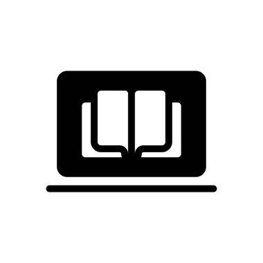 Online  icon for website design and desktop envelopment, development. premium pack. icon