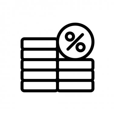 Discount icon for website design and desktop envelopment, development. premium pack. icon