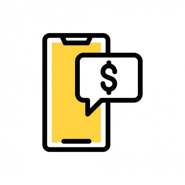 Document icon for website design and desktop envelopment, development. premium pack. icon