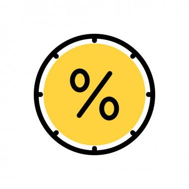 Sale icon for website design and desktop envelopment, development. premium pack. icon
