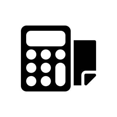 Machine icon for website design and desktop envelopment, development. premium pack. icon