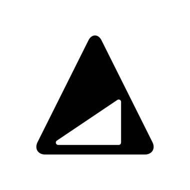 Sign icon for website design and desktop envelopment, development. premium pack. icon