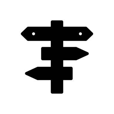 Left icon for website design and desktop envelopment, development. premium pack. icon