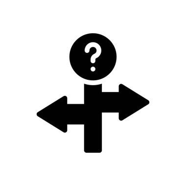 Road icon for website design and desktop envelopment, development. premium pack. icon