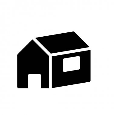 House icon for website and Apps design and desktop envelopment, development and Printing. Premium pack. icon