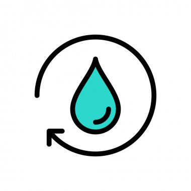 Fuel drop icon for website and Apps design and desktop envelopment, development and Printing. Premium pack. icon