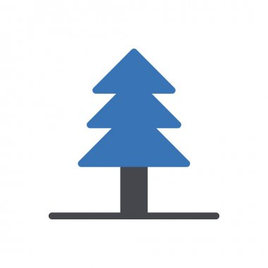 Tree icon for website and Apps design and desktop envelopment, development and Printing. Premium pack. icon