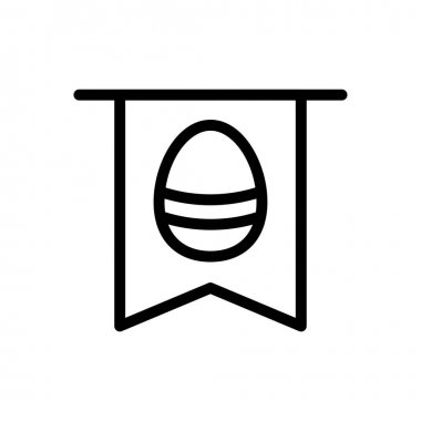Egg banner  icon for website and Apps design and desktop envelopment, development and Printing. Premium pack. icon