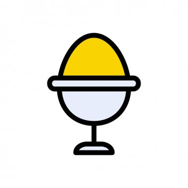 Egg icon for website and Apps design and desktop envelopment, development and Printing. Premium pack. icon