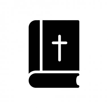 Bible icon for website and Apps design and desktop envelopment, development and Printing. Premium pack. icon