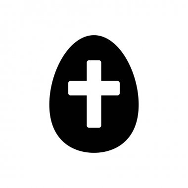 Christmas egg icon for website and Apps design and desktop envelopment, development and Printing. Premium pack. icon