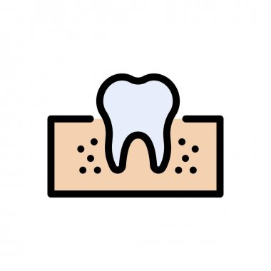 Cavity icon for website and Apps design and desktop envelopment, development and Printing. Premium pack. icon