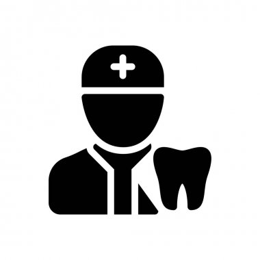 Dentist icon for website and Apps design and desktop envelopment, development and Printing. Premium pack. icon