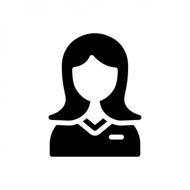 Patient icon for website and Apps design and desktop envelopment, development and Printing. Premium pack. icon
