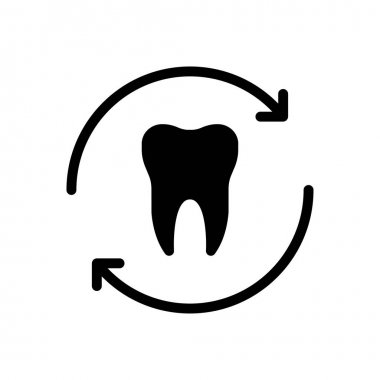 Oral shield icon for website and Apps design and desktop envelopment, development and Printing. Premium pack. icon