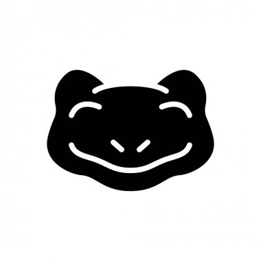 Frog icon for website design and desktop envelopment, development. Premium pack. icon