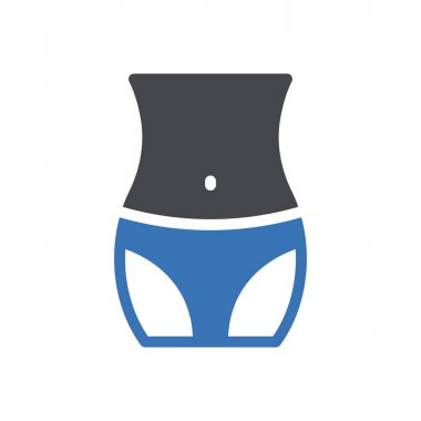 Slim icon for website design and desktop envelopment, development. Premium pack. icon