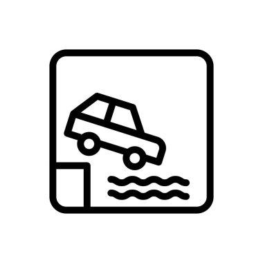 Car icon for website design and desktop envelopment, development. Premium pack. icon
