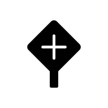 Traffice  icon for website design and desktop envelopment, development. Premium pack. icon