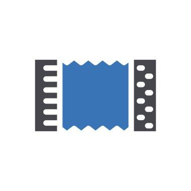 Instrument  icon for website design and desktop envelopment, development. Premium pack. icon